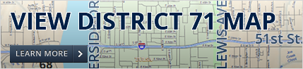 District 71 Map-banner